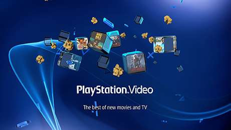 Sony Playstation - PS Video