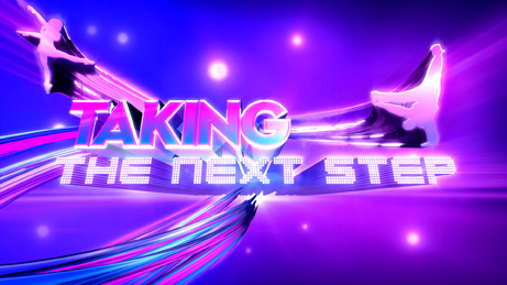 CBBC - Taking The Next Step