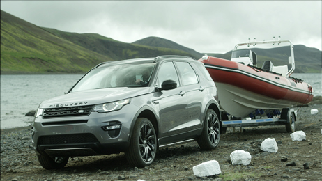 Land Rover - Accessories