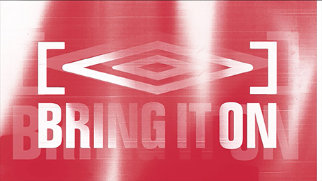 Umbro - Bring It On