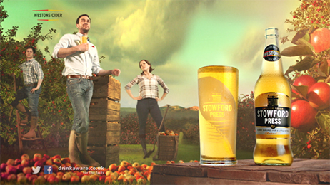Stowford Press - Character