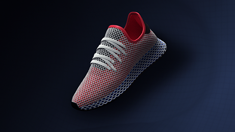 Adidas - Deerupt launch 2018