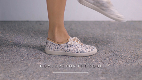 Hotter - Comfort for the Sole